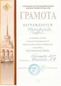 Никифорова софия_Участие_Танцура_Котикова_Непозн рядом