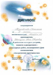 Журавкова Света_3 место_Шипицына АП_Подг_А