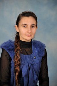 Голионцева И. В